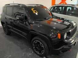 Jeep Renegade 2.0 Trailhawk Turbo Diesel 2016