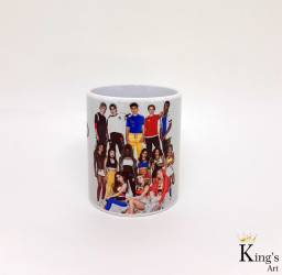 Caneca - Now United