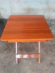Vendo essa mesa 130 faço entrega *