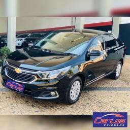 Chevrolet Cobalt 2019 Elite Automático 1.8