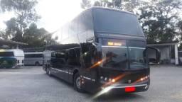Vendo Ônibus Busscar DD - Mercedes Benz O500