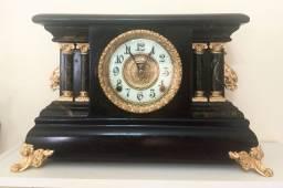 Relógio de Mesa E. Ingraham