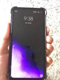 Samsung galaxy  S10e impecável (preço negociável)