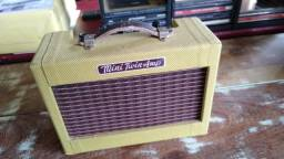 Amplificador Mini Fender Twin