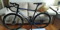 Bicicleta Speed Format TIME 1.0