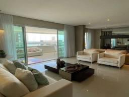 M104105211 - Colina A Patamares - Apartamento 3 suítes, vista mar, nascente, andar alto, 2