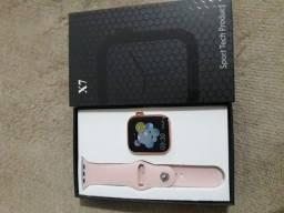 Smart watch X7 Rosa