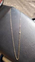 Cordão de Ouro 750