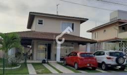 ABRANTES, Estrada do Coco! Maravilhoso duplex em condomínio fechado com 4 suítes sendo 1 t