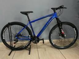 Bike Aro29 South Quadro 19