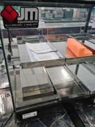 Estufa elétrico- vendedor Dheyson Paulo