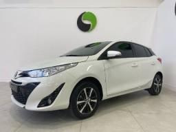 Toyota/Yaris1.5 16V XS Multidrive