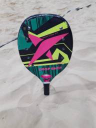Raquete Beach Tennis Drop Shot Code 2.0