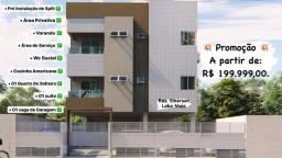 Apartamento em Manaíra cod.325