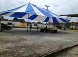 Lona de circo 16M