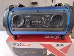 Caixa de som FX-S2