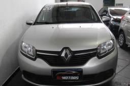 Renault Logan 2020 Completo!!