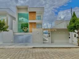 Triplex com 3 quartos a venda na Fazenda Vitali em Colatina/ES