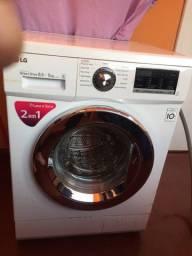 Máquina Lava e Seca
