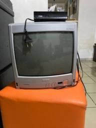 Tv semp funcionando