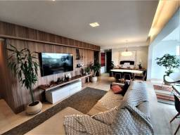 Oportunidade: Excelente Apartamento 4 quartos finamente decorado; lavabo, elevador, lazer,
