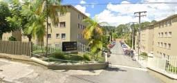 Apartamento com 2 dormitórios à venda, 55 m² por R$ 180.000,00 - Campo Comprido - Curitiba
