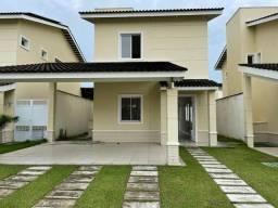 Linda casa em condomínio no Eusébio !