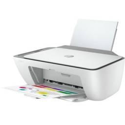 Impressora Hp 2776