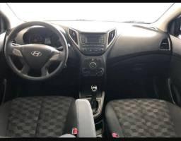 Hyundai HB20 1.6 Comfort Plus 16v Goiânia