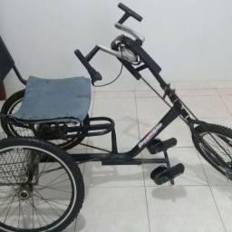 Hand Bike Semi-nova