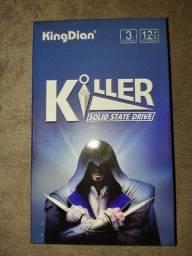 Ipatinga SSD KingDian killer 256GB 2,5 SATA 3