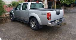 Nissan Frontier Sel 4x4 Tb Diesel At - Impecável Particular - Estudo Troca