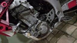 CRF 450R 2008
