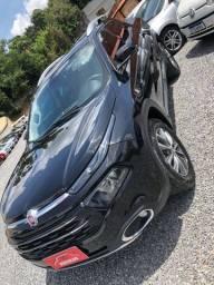 Toro vulcano 2019 at9 Diesel