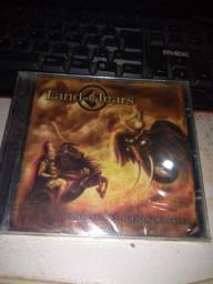 Cd Land of Tears - The acient ages to mankind