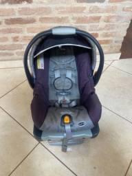 Bebê Conforto c/ Base Keyfit Fire 30