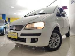 Fiat idea 2009 1.4 mpi elx 8v flex 4p manual