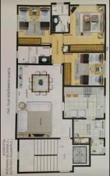 Apartamento Tipo Planalto BH