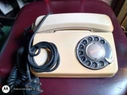 Telefone fixo com fio,funcionando,r$40,00/leia o anúncio