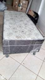 Cama de solteiro unibox NOVA ?