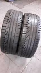 2 pneus 195/55r16 Michelin