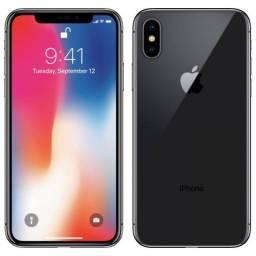 Iphone X 256gb - Preto | Vitrine | Com garantia diretamente conosco