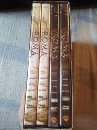 DVD Roma e The OC