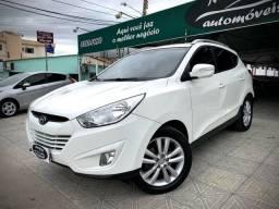 Hyundai ix35 GLS 2.0 16v Flex 2015