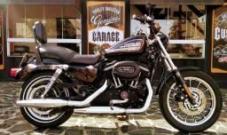 sportster 883 Harley Davidson R