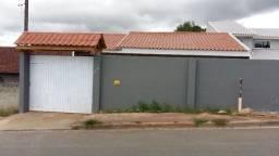 casa em quatro barras
