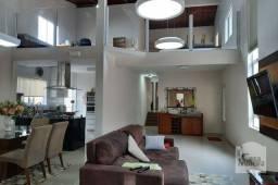Casa à venda com 5 dormitórios em Itapoã, Belo horizonte cod:315196