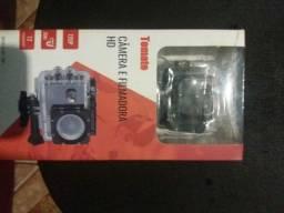 Vendo câmera tomate original 720p 12 megapixels original valor R$210