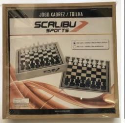 Jogo xadrez/trilha