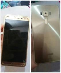 Celular zenfhone 3